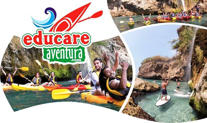 Educare Aventura SL cover