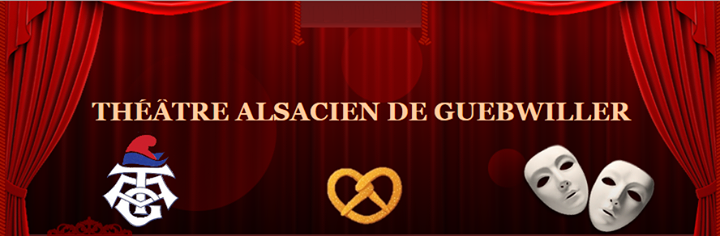 Théâtre Alsacien de Guebwiller cover