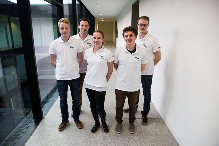 VWI Hochschulgruppe Ansbach e.V. cover