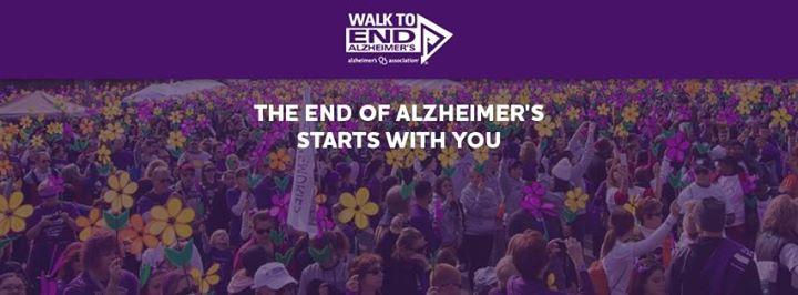 Alzheimer's Association Greater Cincinnati Chapter cover