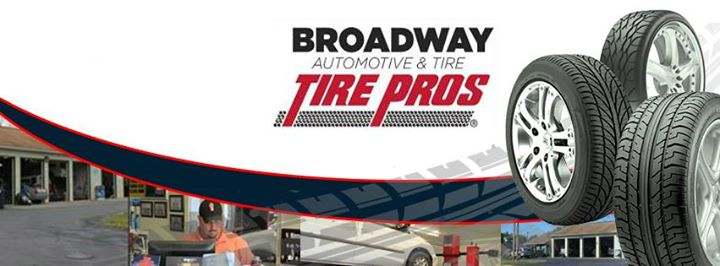 Broadway Automotive and Tire Center cover