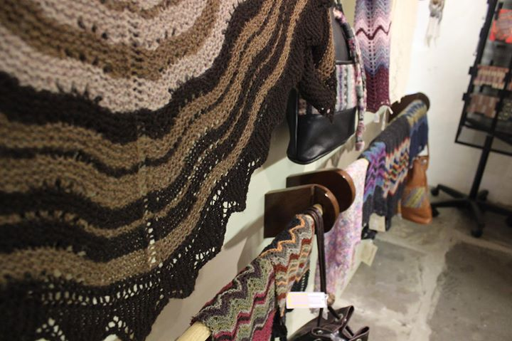 Shetland Textile Museum cover