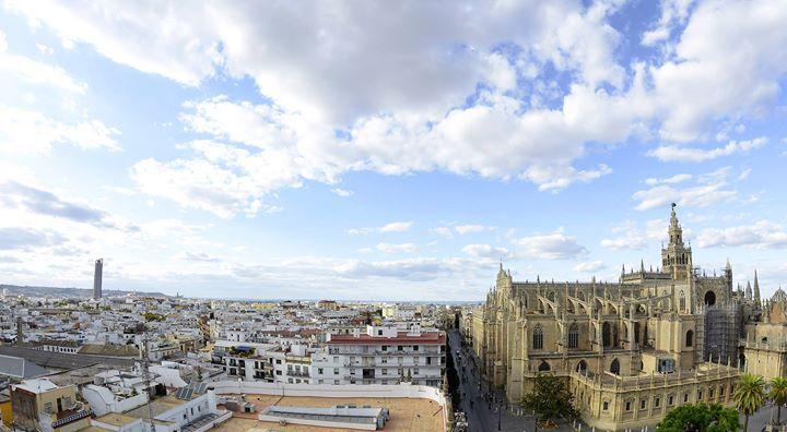 El Correo de Andalucía cover