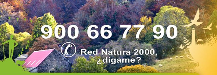 Activa Red Natura cover