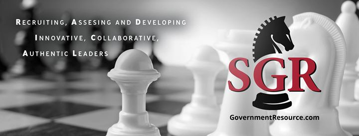Strategic Government Resources cover