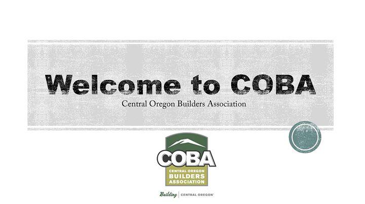 COBA cover