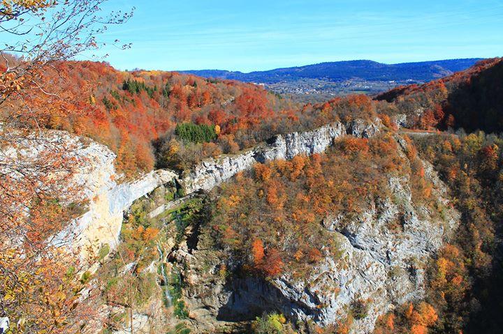 Bugey Vallée cover