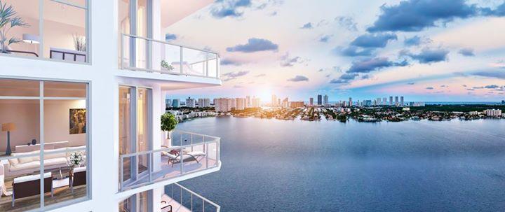 Как недвижимость в остров Флорина