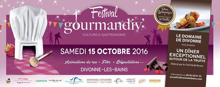 Office de Tourisme Divonne-les-Bains (Ain) cover