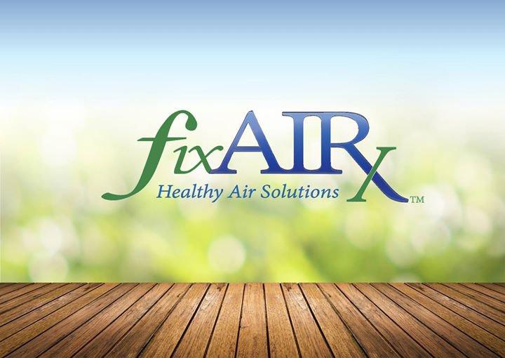 FixAIRx LLC cover