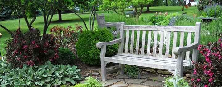 Master Gardeners of Loudoun County, Virginia cover