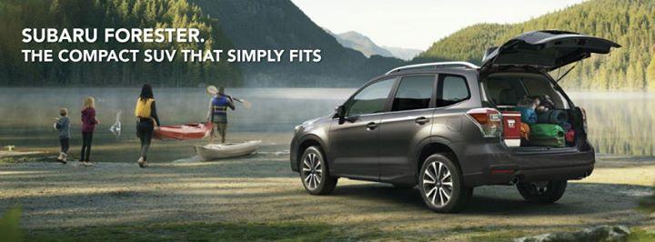 Subaru Calgary cover
