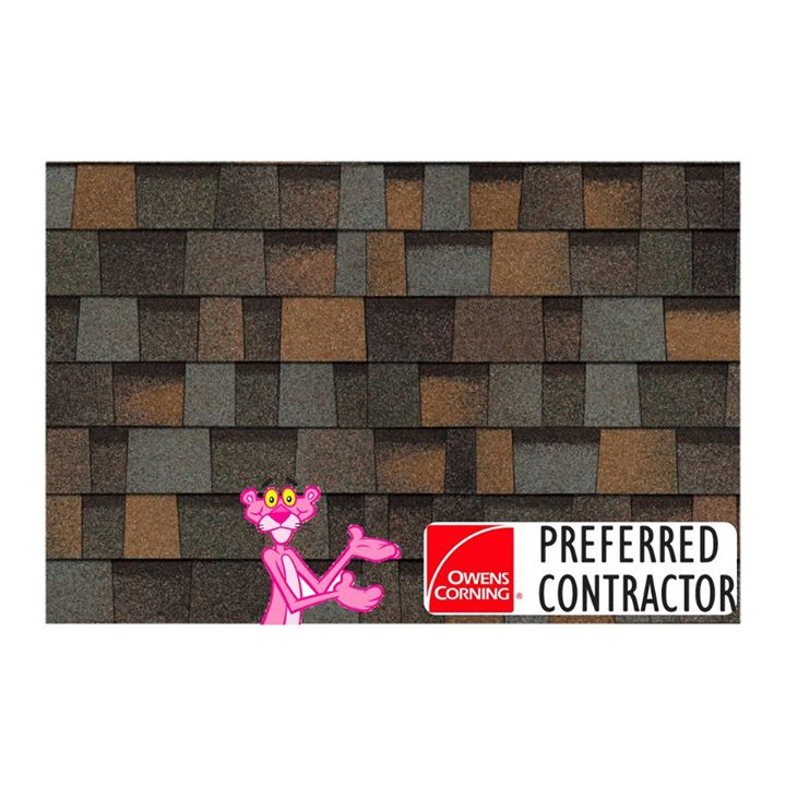 Peterson Roofing And Home Improvement cover