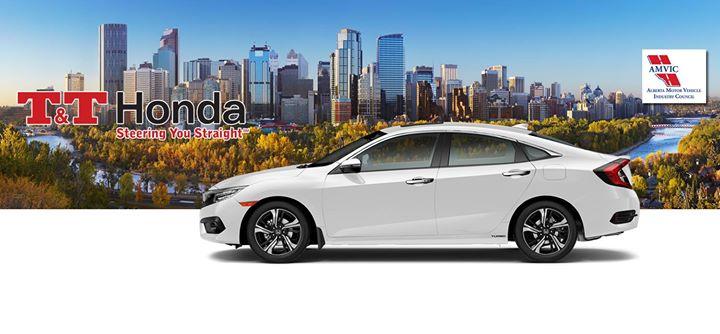 T&T Honda cover