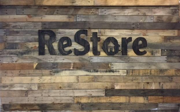 Houston Habitat ReStore cover
