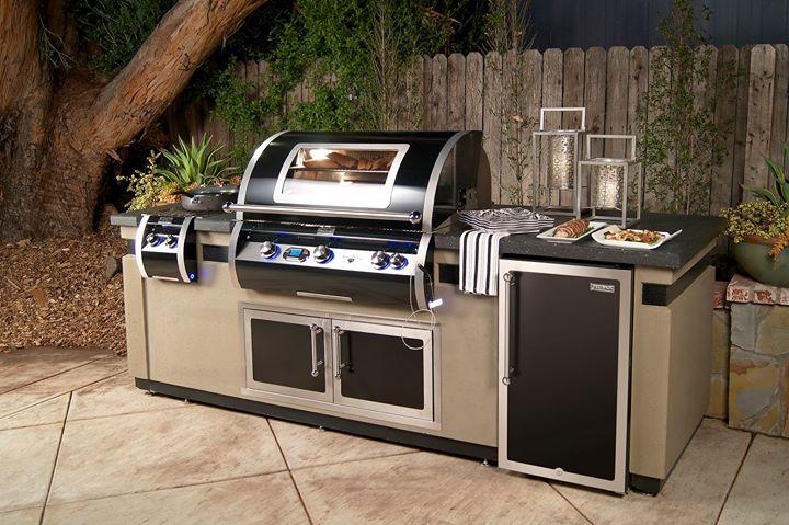 Big Ridge Outdoor Kitchens cover