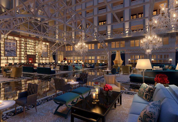 Trump International Hotel Washington, D.C. cover