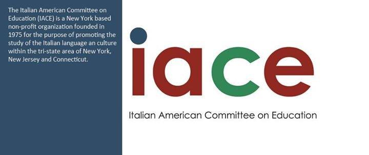 IACE LANGUAGE cover