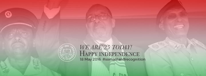 The Republic of Somaliland cover