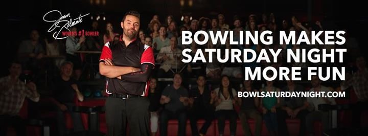 AMF Bowling Co. cover