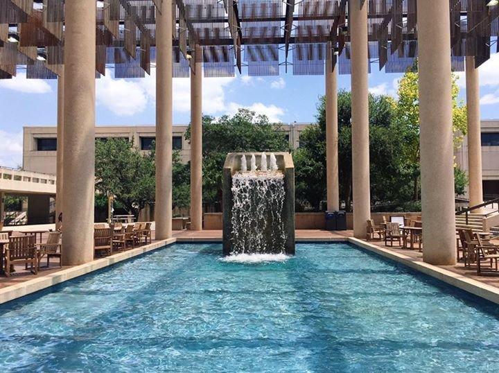 UTSA - The University of Texas at San Antonio cover