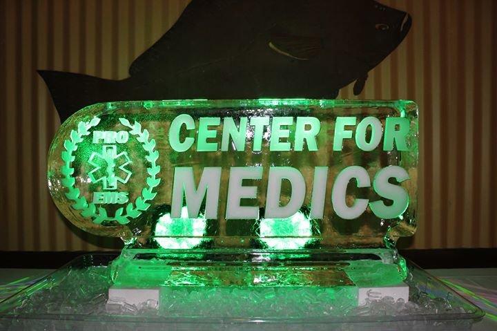Pro EMS Center for MEDICS cover