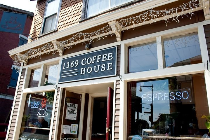 1369 Coffeehouse cover
