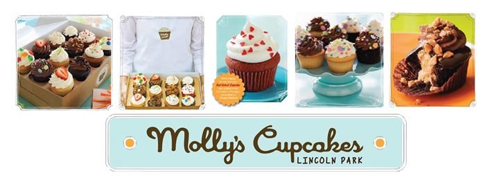 Molly's Cupcakes - Lincoln Park cover
