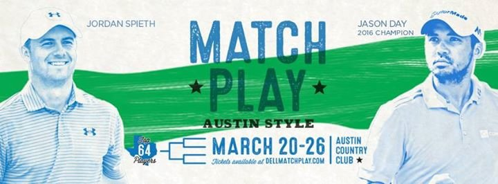 Dell Technologies Match Play cover
