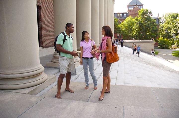 Harvard Summer School cover