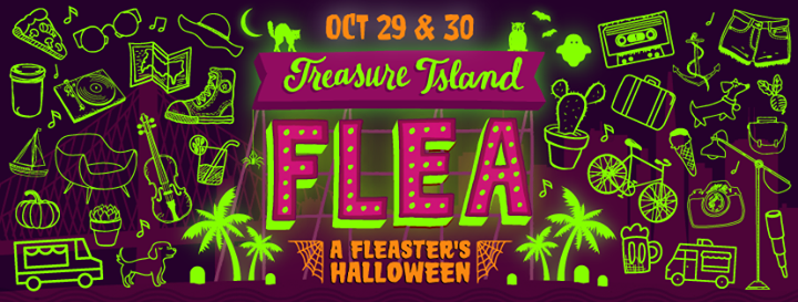 TreasureFest cover