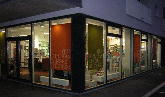 Quirin Haslinger Buchhandel GmbH cover
