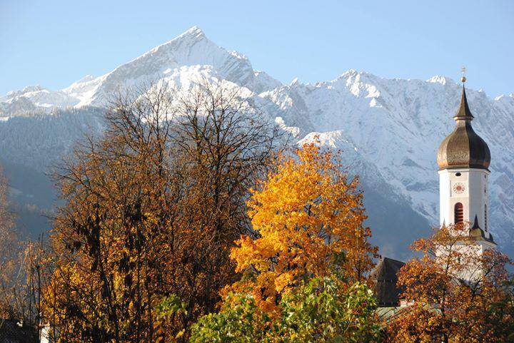USAG Bavaria - Garmisch Community cover