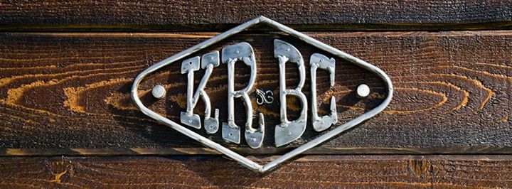 Kern River Brewing Company cover
