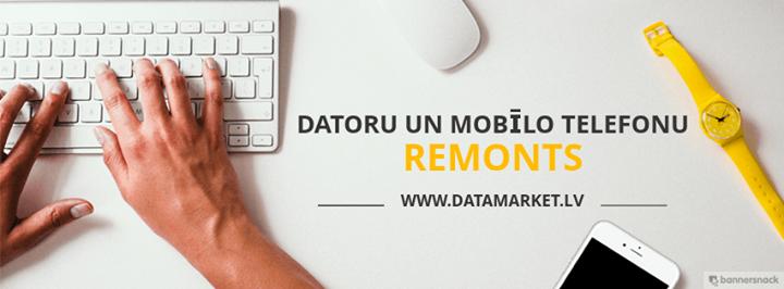 Datamarket cover