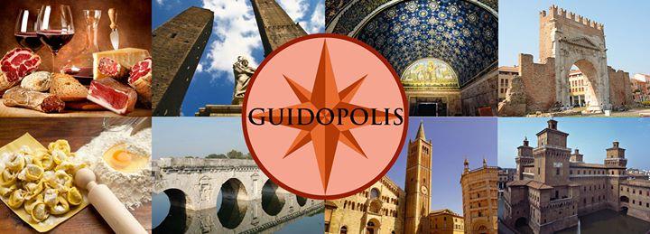 Guidopolis cover