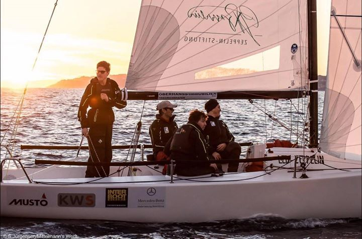 Württembergischer Yacht-Club cover