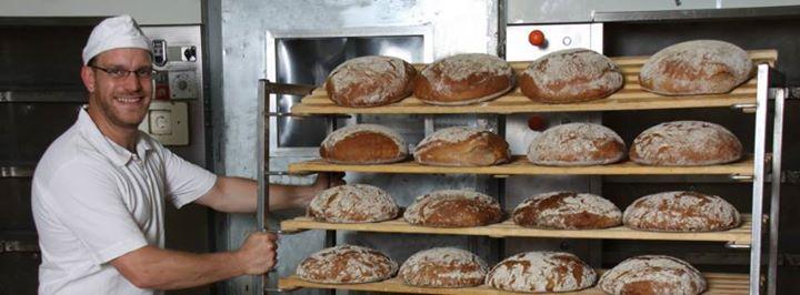 Bäckerei - Konditorei Josef Fiegert cover