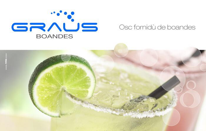 Boandes Graus cover
