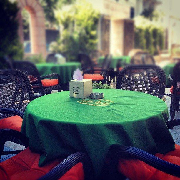 La Ville Cafe & Restaurant cover