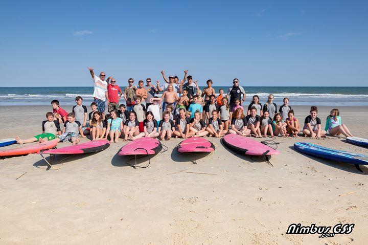 Village Surf Shoppe cover