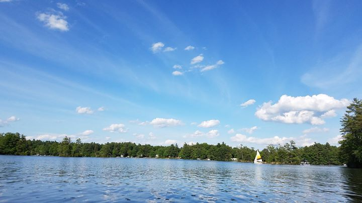 Hickory Hills Lake cover
