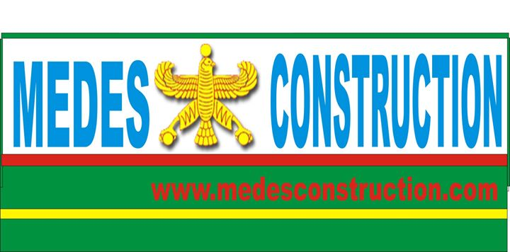 Medes Construction cover