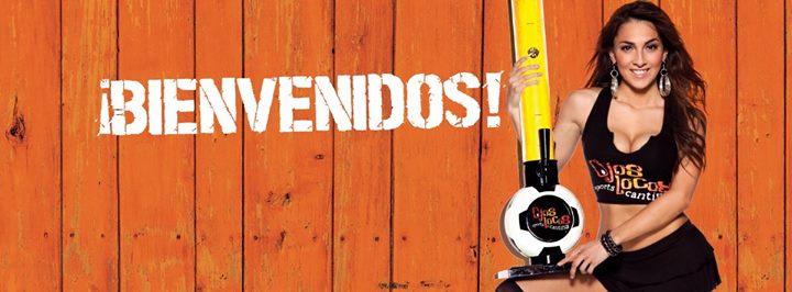 Ojos Locos San Antonio cover