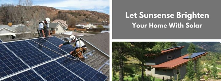 Sunsense Solar cover
