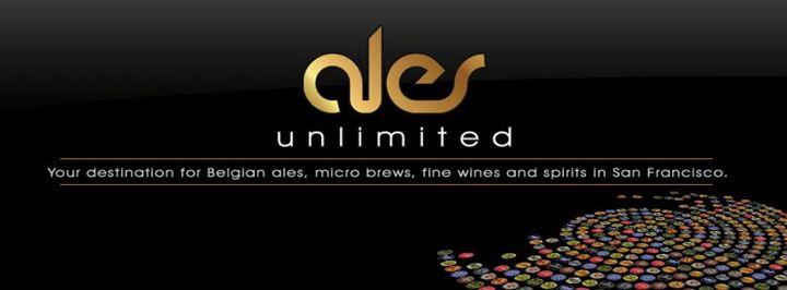 Ales Unlimited cover