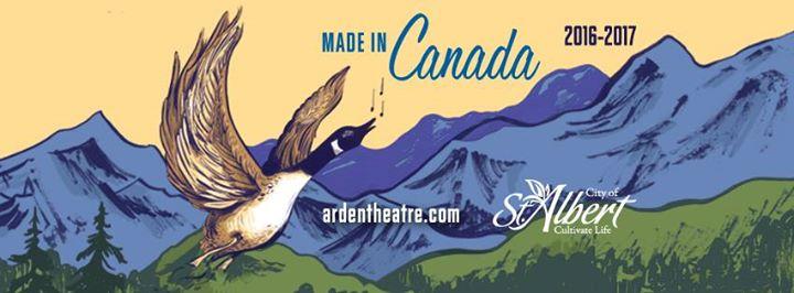 Arden Theatre cover