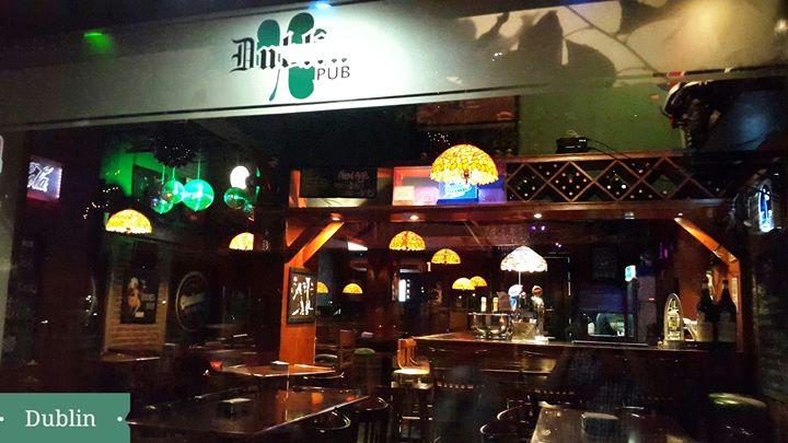 Resultado de imagen para San Patricio Tucumán Dublín bar