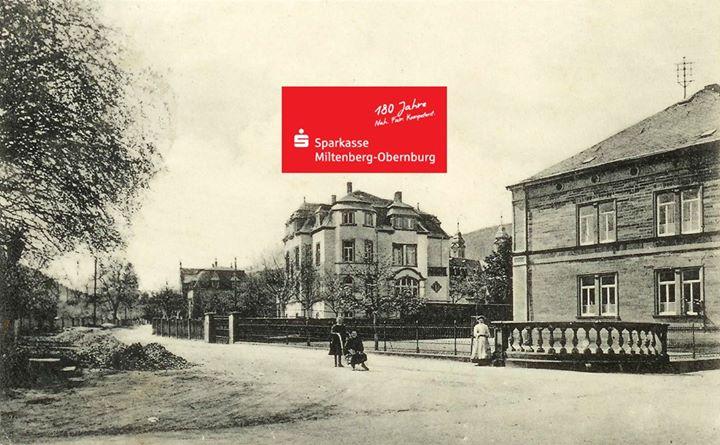 Sparkasse Miltenberg-Obernburg cover
