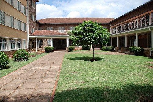 Strathmore School, Nairobi cover